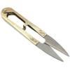 """4"""" Thread Nipper Scissors Metal"""