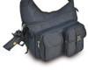 Messenger Sling Concealed Carry Bag