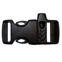 "5/8"" Whistle Buckle"