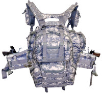 Large Tactical Backpack