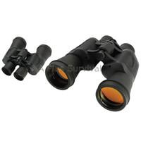 Black Binoculars - 10x50