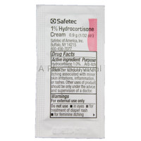 Hydrocortisone Cream Ointment - 144 Pack