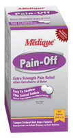 1000 Pain Off Terminator Severe Tablets