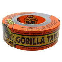 Black Gorilla Tape 1.88 x 35 yard