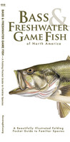 Bass & Freshwater Game Fish of North America
