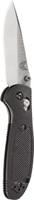 Benchmade 556 Pardue Mini Griptilian Axis Knife