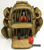 Explorer R4 Tactical Range Backpack