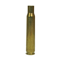 Hornady Reloading Brass 30-06 Springfield 50 Cases Unprimed