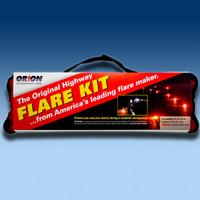 Emergency Road Flare Kit - 6 Pack