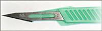 Disposable Scalpel #11 Blade
