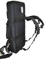 Explorer Mojo Tactical Modulated Concealed Gun Case Backpack