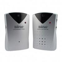 Laser Beam Safety Alarm
