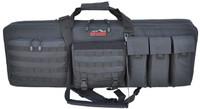 "Rifle Backpack Case 46"" 3 Gun Capacity"