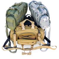 Medical Molle Bag