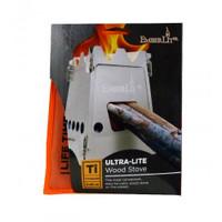 Emberlit-UL Original Titanium Lightweight Backpacking Stove