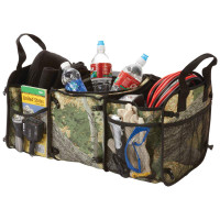 Expandable Picnic Cooler Tote - Camouflage