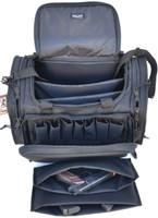 Tactical Range Bag - Black
