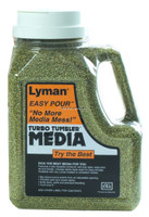 Lyman 7631394 Easy Pour Corn Cob Media 6#