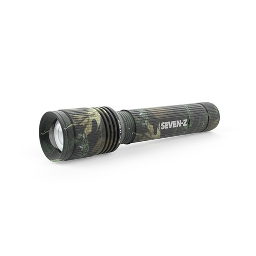 NEBO SEVEN-Z 770 Lumen Flex Power Flashlight