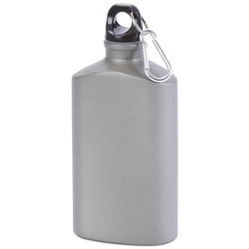 20 Ounce Canteen - Aluminum Water Bottle