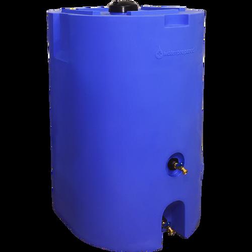 160 Gallon Water Drum