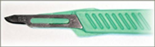 Disposable Scalpel #15 Blade