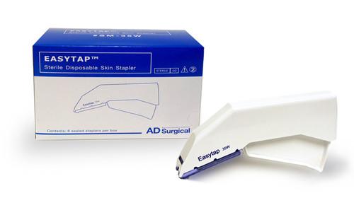 Easytap Sterile Disposable Skin Stapler