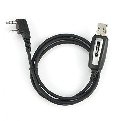 Baofeng USB Programming Cable Baofeng
