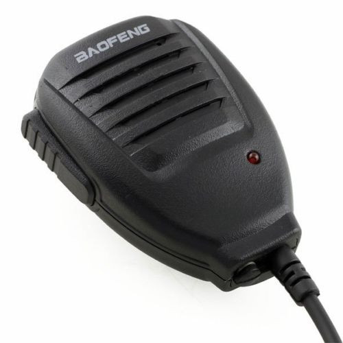 Baofeng UV-5R Speaker Mic