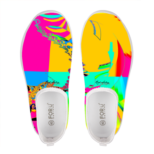 color-harmony-mesh-running-shoes-slip-on-image-1