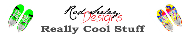 Rod Seeley Designs - Really Cool Stuff