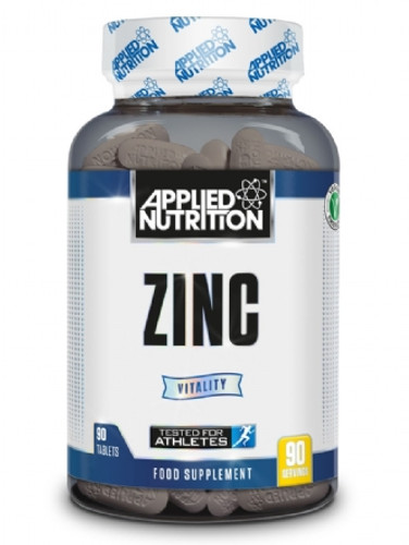 Zinc is a essential mineral that is involved in mumerous aspects of cellular metabolism.