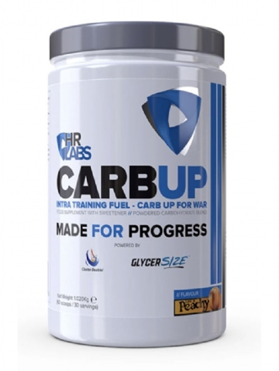 HR Labs Carb up 1.02kg bodyconscious