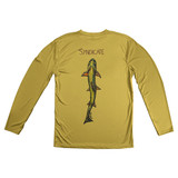Trout Coyote Solar Long Sleeve