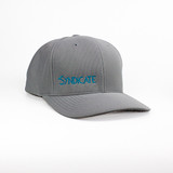 Syndicate Cool and Dry FlexFit adjustable cap.