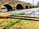 A review of the SYNDICATE Pipeline series rods