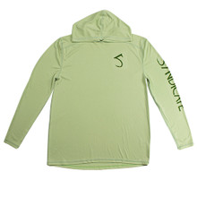 Dirty Nympher Sage Solar Hoody