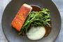3 Course Menu - Roasted Pork Belly / Pan Fried Gnocchi (Menu 3) - 2 People