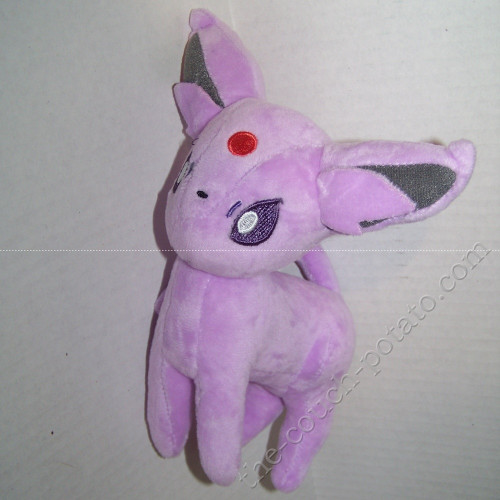 Pokemon Espeon Plush
