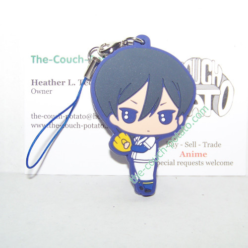 Ace of Diamond Furuya Charm Bandai