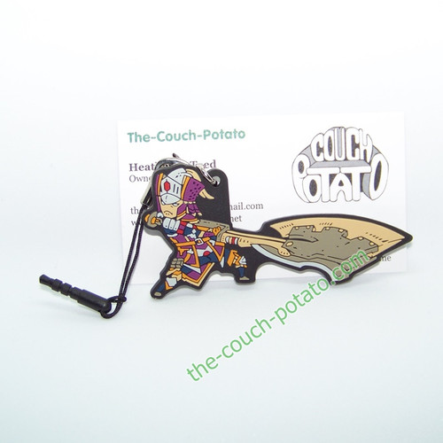Capcom Monster Hunter Charm Banpresto