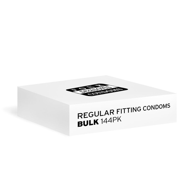 Four Seasons Regular Fitting Condoms
