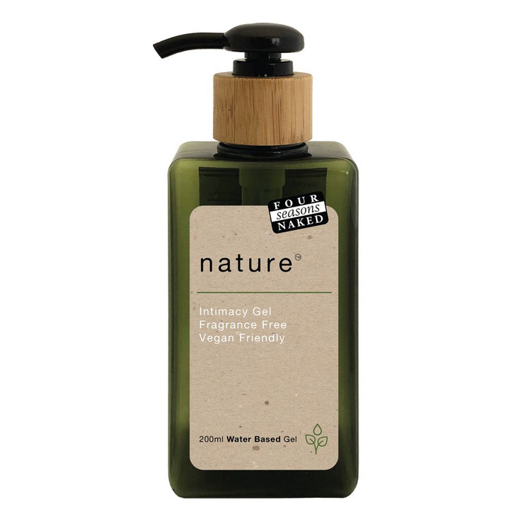 Nature Intimacy Gel 200ml