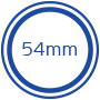 Regular 54mm