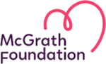50c from every pack purchased is donated to the McGrath foundation!