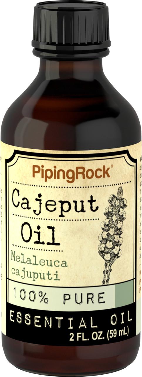 Cajeput 100% Pure Essential Oil, 2 fl oz