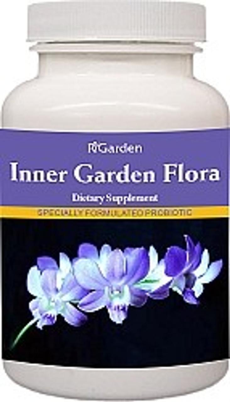 Inner Garden Flora (250 capsules)