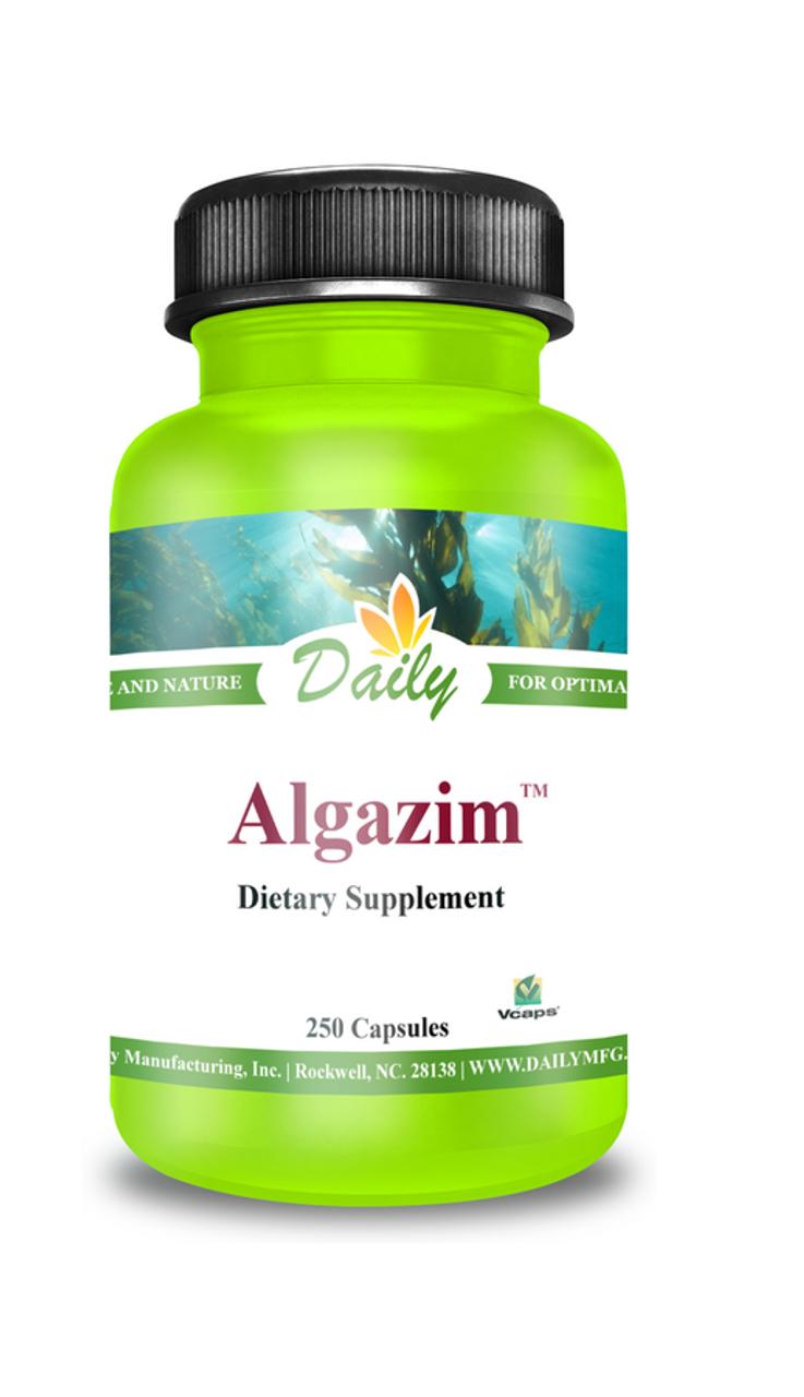Daily Manufacturing Algazim (250)
