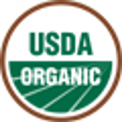Virgin Coconut Oil, Certified Organic - 12 oz.