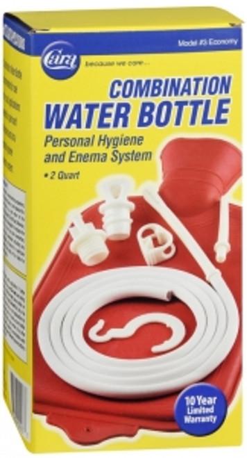 Water Bottle Combination